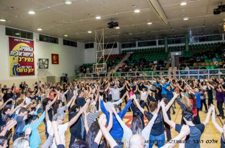 אני מכיר בחשיבות ריקודי העם עבור עשרות אלפי רוקדים ומאות מדריכים