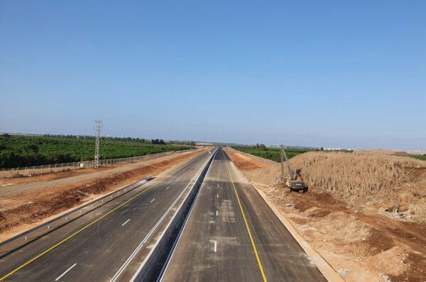 צפויות הקלות בכבישים חשובים באזור